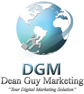 Dean Guy Marketing Texarkana Web Design Digital Advertising Agency